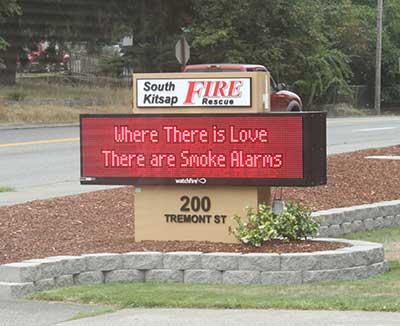 South Kitsap Fire Department