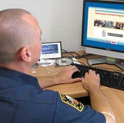 firefighter online